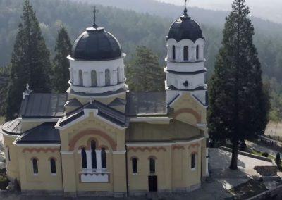 Кремиковският манастир – известен, но и непознат